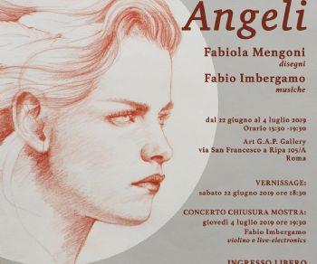 Gallerie - Logos - Angeli