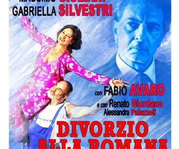 Spettacoli - Divorzio alla romana