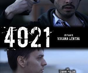 """Spettacoli - """"4021"""" di Viviana Lentini"""