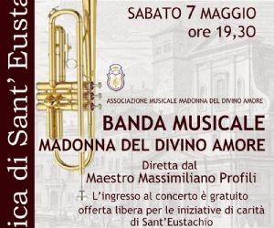 Diretta dal Maestro Massimiliano Profili
