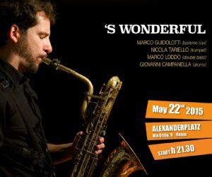 Concerti: 'S Wonderful