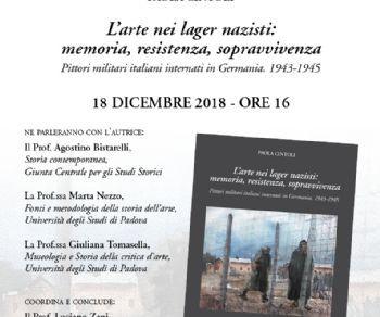 Libri - Prossimi appuntamenti alla Casa della Memoria e della Storia di Roma