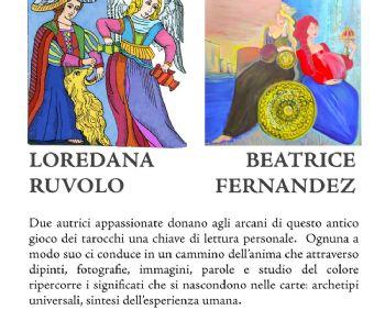 Gallerie - BEATRICE FERNANDEZ – LOREDANA RUVOLO