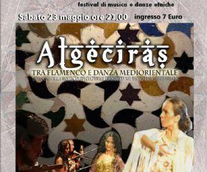 Festival: Algeciras