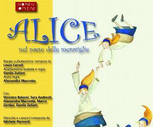 Bambini e famiglie - Alice
