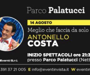 Parco Palatucci a Nettuno