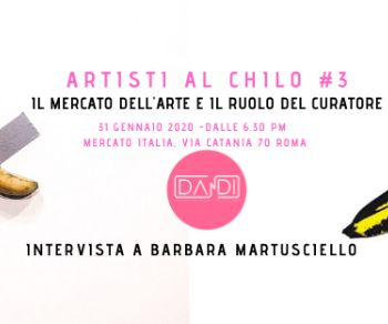 Serate - Artisti al Chilo#3