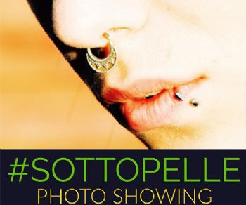 Gallerie: #Sottopelle