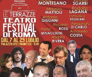 Festival: Le Terrazze Teatro Festival