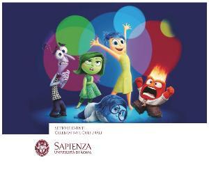 """Bambini e famiglie: Befana alla Sapienza: al cinema con """"Inside Out"""""""
