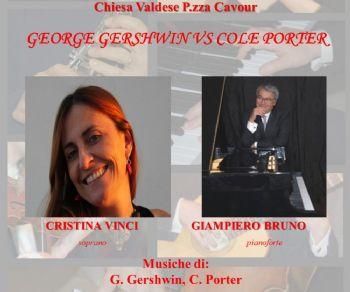 Concerti - George Gershwin vs Cole Porter
