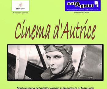 Rassegne - Cinema d'Autrice
