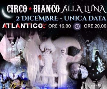 Spettacoli - Il Circo Bianco