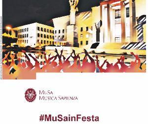 Concerti - #MuSainFesta
