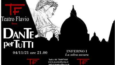 Spettacoli - Dante per tutti