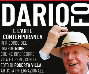 Mostre - Dario Fo e l'arte contemporanea
