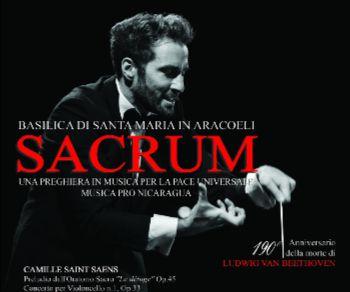Concerti - Concerto Istituzionale per i 190 anni dalla morte di Beethoven