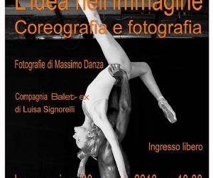 Fotografie di Massimo Danza