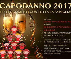 Capodanno - Capodanno per Famiglie