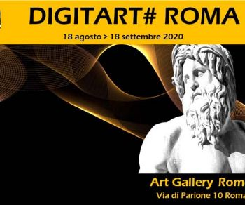 Gallerie - DigitArt# Roma