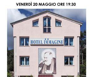 Presentazione del libro e incontro con Simone Donati