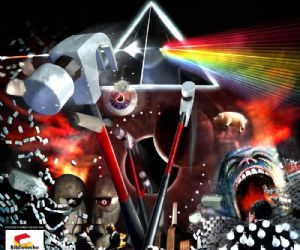 Spettacoli: Echoes in time. Pink Floyd Orchestra