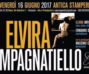 Concerti - Dal Folkstudio a Sopra c'è Gente