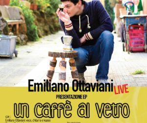 """Presentazione Ep """"Un caffè al vetro"""" Live @ L'Asino Che Vola"""