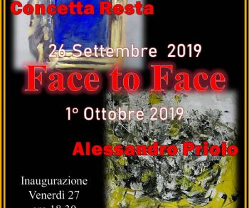 Gallerie: Face to Face