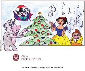 Concerto Orchestra MuSa Jazz e Coro MuSa