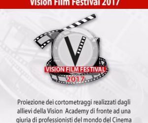 Festival - Vision Film Festival 2017