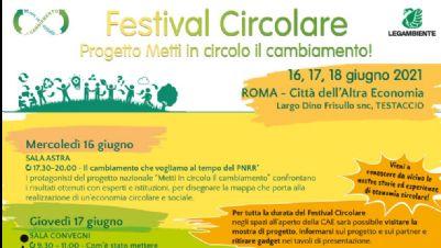 Festival: Festival Circolare