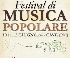 Festival: Cavesja