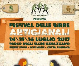 Festival - Festival delle Birre Artigianali