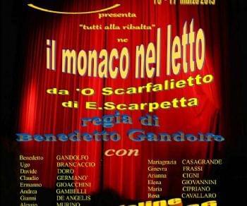 Una rivisitazione di Benedetto Gandolfo de 'O Scarfalietto
