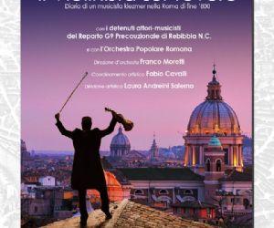 Festival: Il violinista sul Tevere