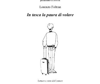 Libri - In tasca la paura di volare