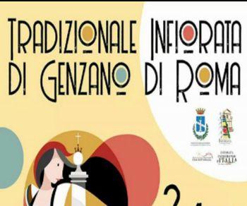 A Genzano di Roma la 240ª edizione