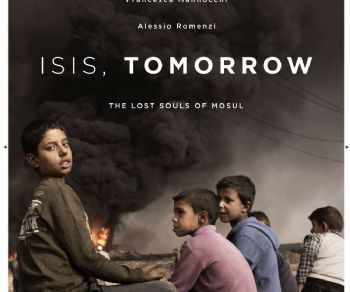 Spettacoli - Isis, Tomorrow - The Lost Souls of Mosul all'Apollo11