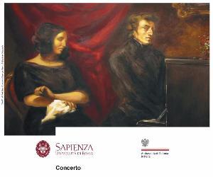 Concerti - Chopin e la scrittura pianistica