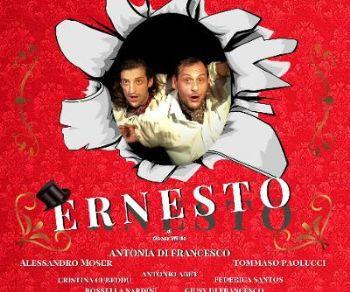 La clamorosa stagione del Teatro Pagaso continua con una grande pièce teatrale