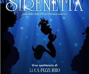 Spettacoli - La sirenetta