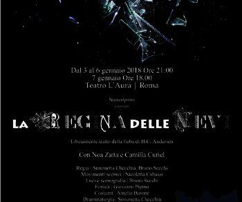 Spettacoli: Regina Delle Nevi