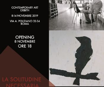 Gallerie - La solitudine necessaria