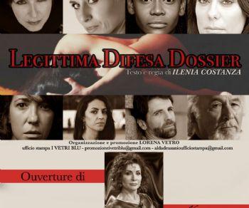 Spettacoli - Legittima Difesa Dossier