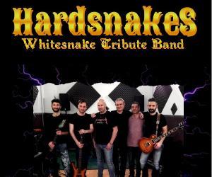 Concerti - HardsnakeS (Whitesnake Tribute Band)