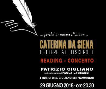 Reading-concerto