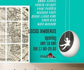 Gallerie - Locus Amoenus - I luoghi dell'anima