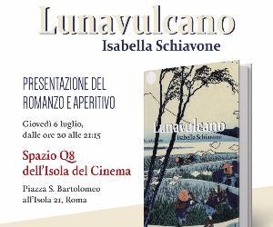 Presentazione del romanzo di Isabella Schiavone