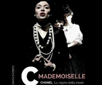 Uno spettacolo dedicato a Chanel, l'icona della Moda